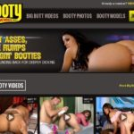 Bootylicious Mag Discount Deal
