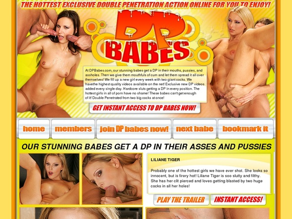 DP Babes Usernames