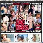 Emo BF Videos Cc Bill
