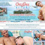 Free Gay Sex Resort Premium Accounts
