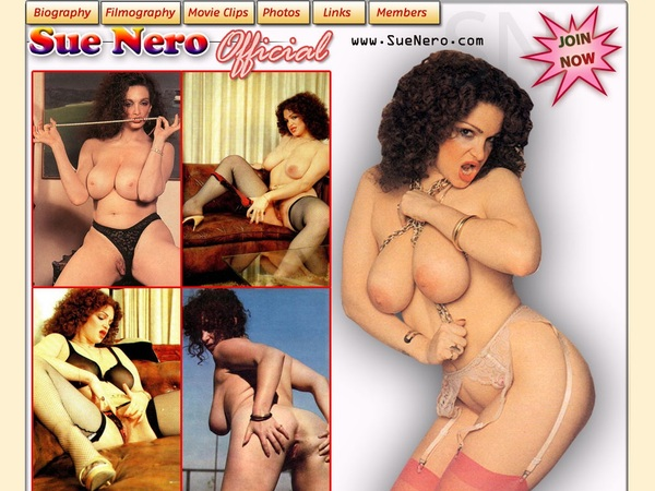 Free Sue Nero Acc