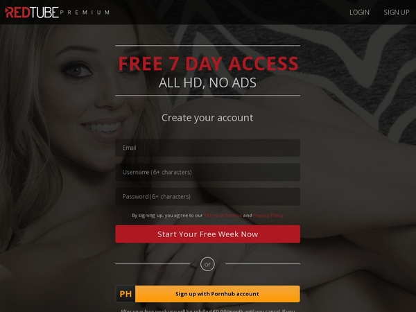 How Much Does Redtubepremium.com Cost
