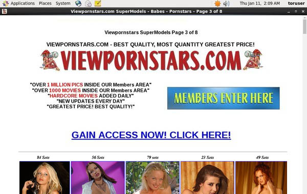 How To Get A Free View Pornstars Account