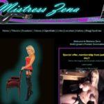 Mistress Zena Net