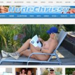 Nudechrissy.com Sign Up Again