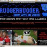 Rugger Bugger Guys