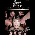 Sperm Mania Babes