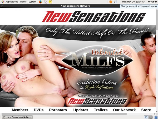 Unlimited Milfs Site Rip