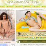 Amour Angels Preview