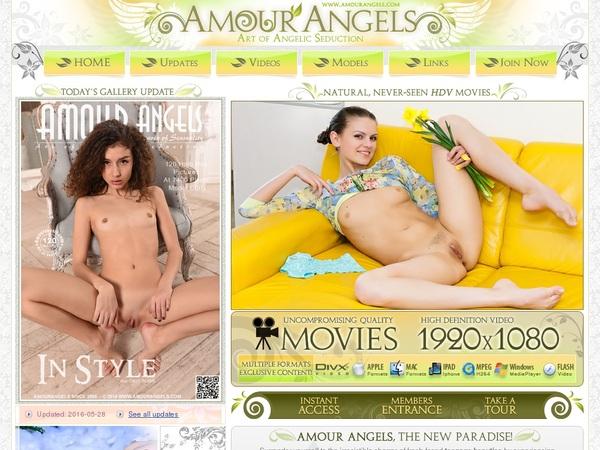 Amour Angels .com