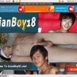 Asian Boy 18 With Online Check