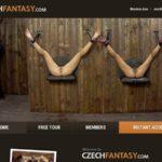 Czech Fantasy Free Member