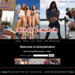 Kinky Femdom Page