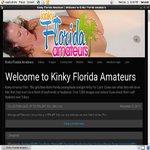 Kinkyfloridaamateurs.com Con Deposito Bancario