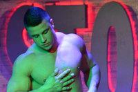 Stockbar Male Strippers s6